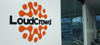 LoudCrowd Coworking