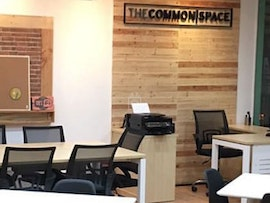The Common Space, Paranaque