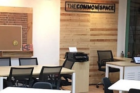 The Common Space, San Juan