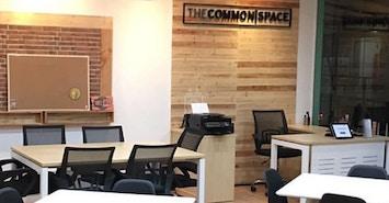 The Common Space profile image