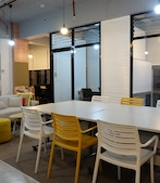 The Shared Spaces Coworking Pad profile image