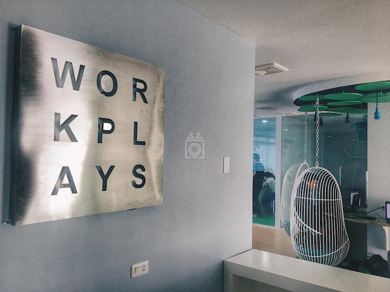 WorkPlays, Paranaque