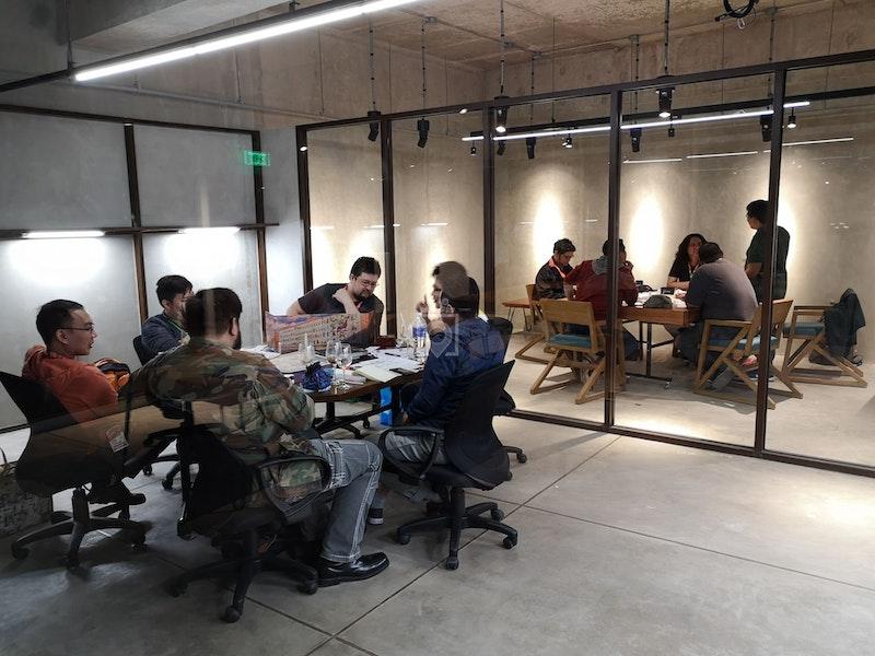 Honeycomb Manila Coworking, Pasay
