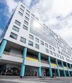 Regus - Manila, One E-com Pasay profile image