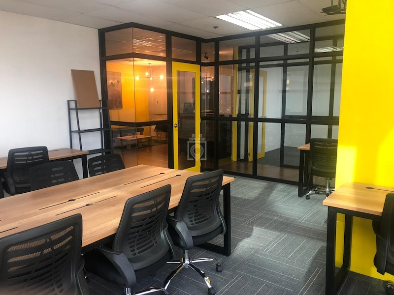 HatchHub Serviced Offices, Pasig