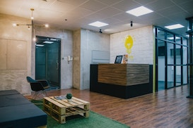HatchHub Serviced Offices, Manila
