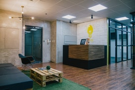 HatchHub Serviced Offices, Paranaque