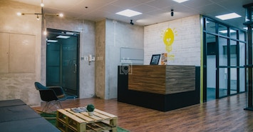 HatchHub Serviced Offices profile image