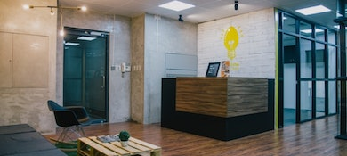 HatchHub Serviced Offices