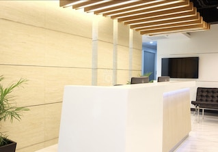 KMC Flexible Workspace in Rockwell Business Center Tower 1 image 2