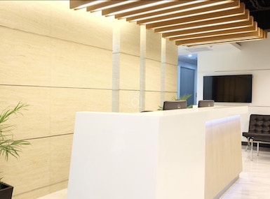 KMC Flexible Workspace in Rockwell Business Center Tower 3 image 3