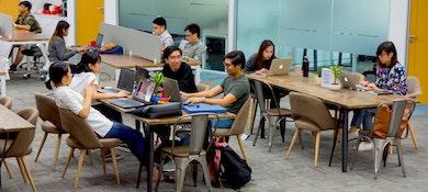LOFT Coworking Philippines