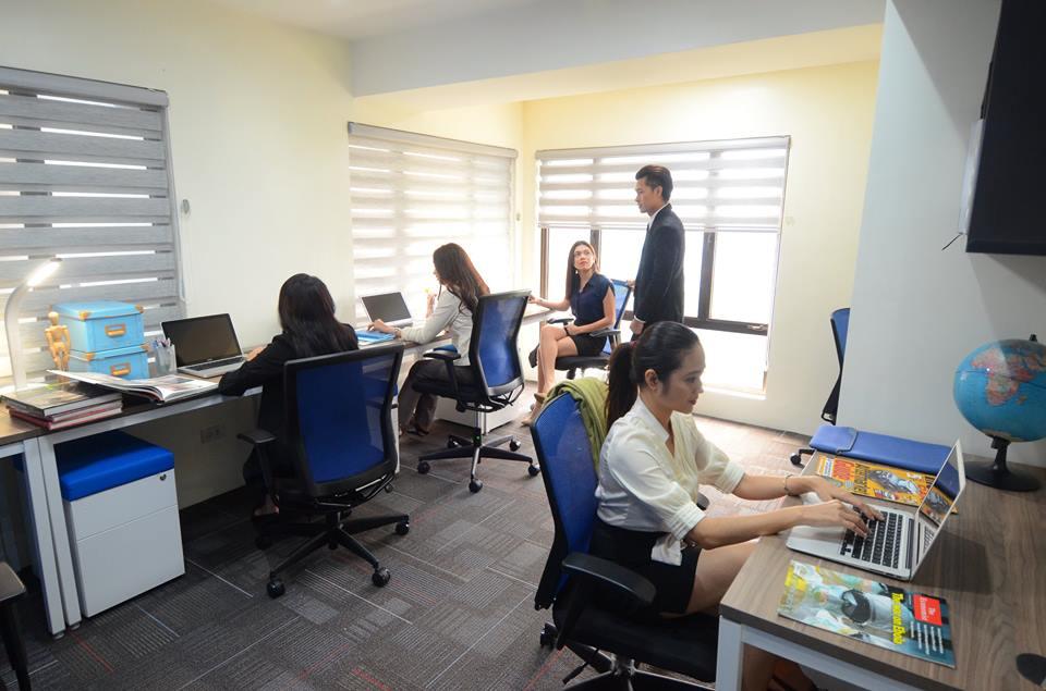 WorkHaven, Pasig