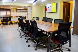 WorkHaven, Quezon City