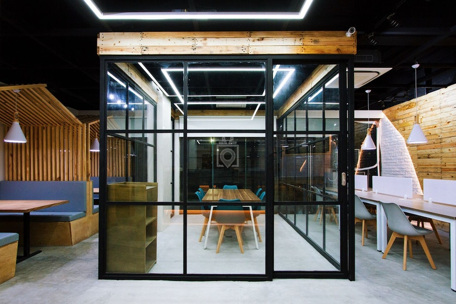 CoSpace Studio Study and Coworking Space, Quezon City