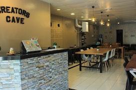 Creators Cave - Study Hub x Coworking, Marikina City