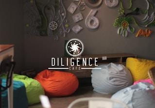 Diligence Cafe image 2