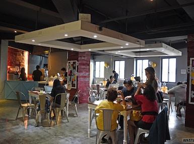 Diligence Cafe image 5