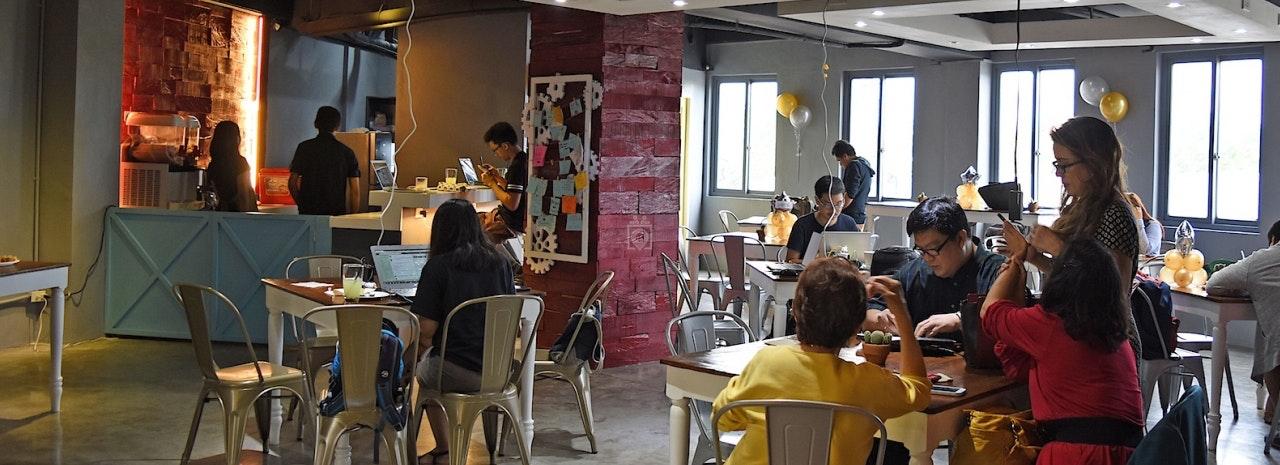 e9a19c89e Diligence Cafe, Quezon City - Read Reviews & Book Online