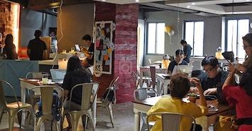 Diligence Cafe profile image