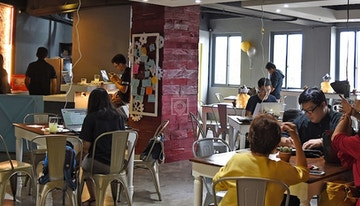Diligence Cafe image 1