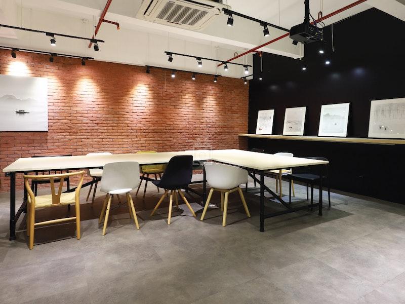 Paperwork QC, Quezon City
