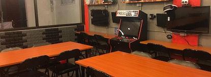 PressStart Architectural and Creatives Coworking Studio