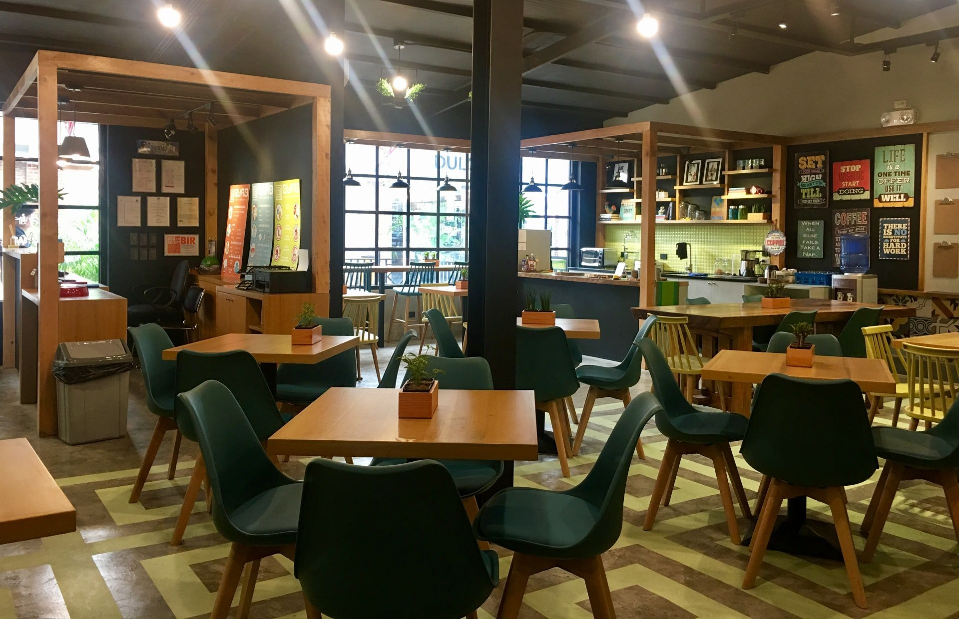 quad study and coworking space  quezon city - book online