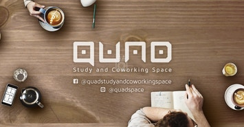 QUAD Study and Coworking Space profile image