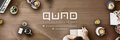 QUAD Study and Coworking Space