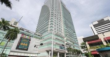 Regus - Manila, Gateway Tower - Quezon City profile image