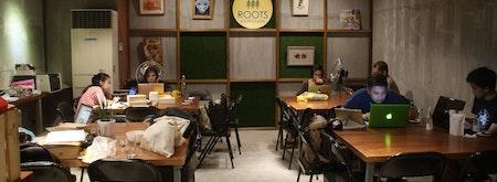 Roots Katipunan