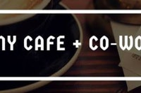 MarieAnthony Cafe + Co-working Space
