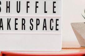 Shuffle makerspace, Muntinlupa