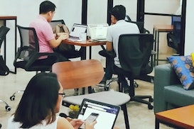 WeThrive Coworking Space, Silang