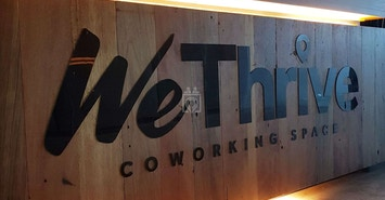 WeThrive Coworking Space profile image