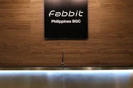Fabbit Philippines BGC, Manila