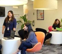 Flexible Workspace at SM Aura BGC profile image