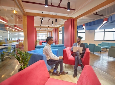 KMC Flexible Workspace in Four NEO, BGC image 5