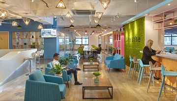 KMC Flexible Workspace in Four NEO, BGC image 1
