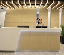 KMC Flexible Workspaces in Uptown Place Tower, 11th Ave Uptown profile image