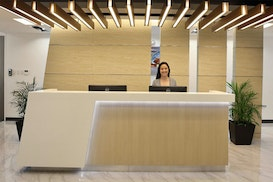 KMC Flexible Workspaces in Uptown Place Tower, 11th Ave Uptown, Pasay