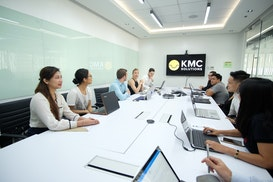 KMC Picadilly Star 20th floor, Taguig