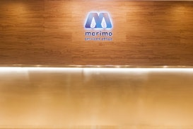 Marimo Serviced Office, Taguig