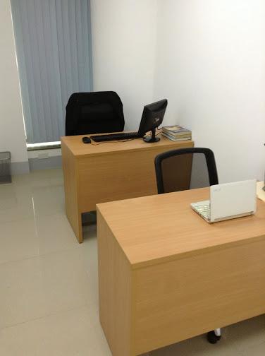 MyOffice Bonifacio Global City, Taguig