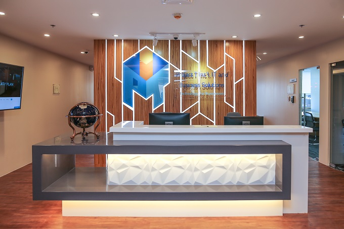 Project T Int'l IT & Business Solutions, Taguig