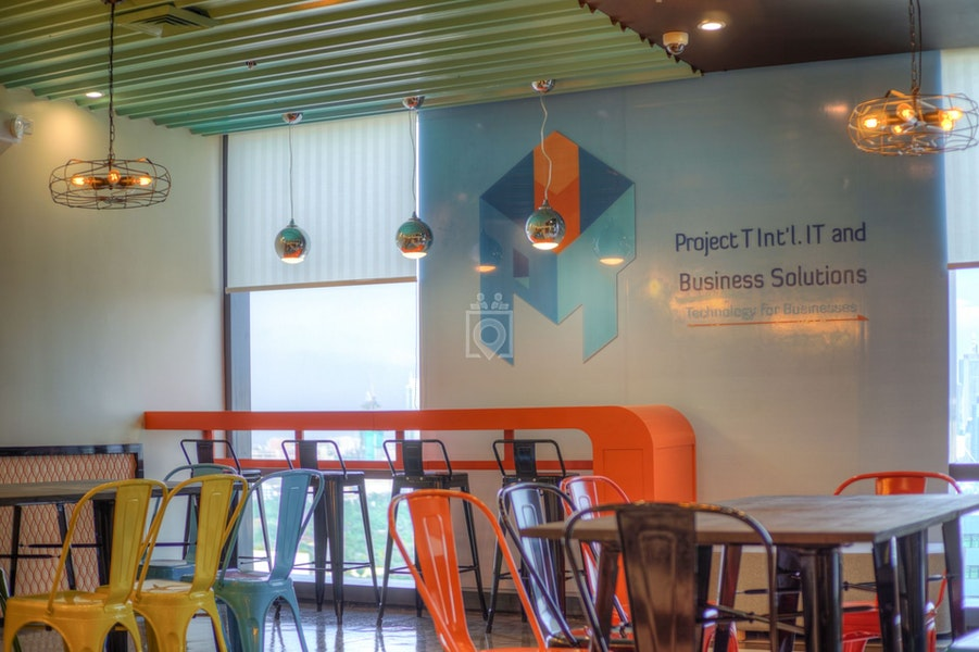 Project T Solutions, Taguig