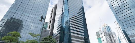 Regus - Manila, Eco Tower - Bonifacio Global City profile image