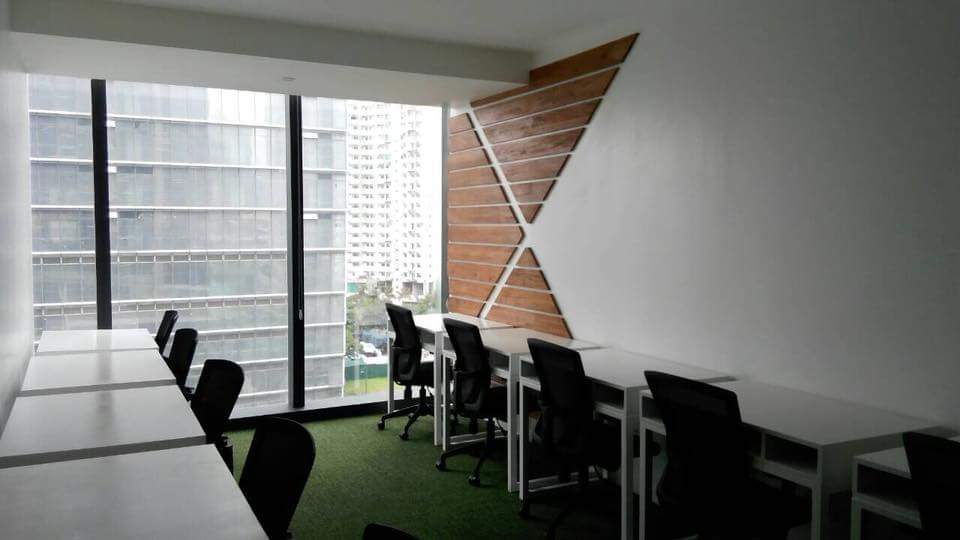 THE OFFICE Cowork + Life, Taguig