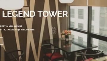 vOffice - Fort Legend Tower image 1